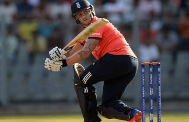TRAGEDY: How Jason Roy became the first batsman in T20I to be given out obstructing the field