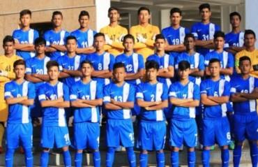 India U-17 beat Spanish Club Alcala 11-0 in a friendly game
