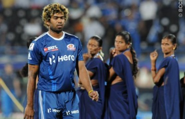 YORKER GONE WRONG: Slinga-Malinga's 'Monkey' remark at Minister could prove costly