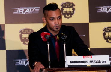 Brave Combat Federation announces events in Mexico and Brazil, Title fights set