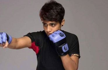 Indian MMA: WATCH - The Journey of Manjit Kolekar