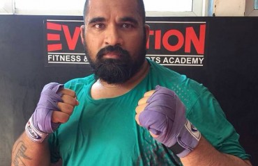 Indian MMA: Jitendra Khare talks how he took Up MMA, Indian MMA and more