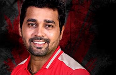 Murali Vijay says, I don't look too far ahead