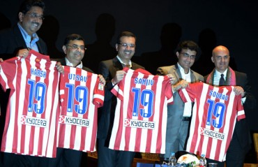 ATK announce sports director, pondering on marquee player
