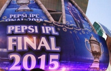 BCCI says it will address concerns raised by Pepsi on IPL