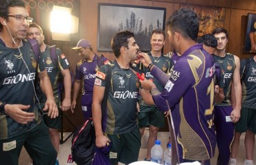BCCI wishes Gauti a Happy and Blessed 34!