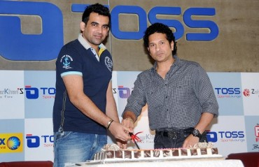 Consulted Sachin before taking decision on retirement, reveals Zaheer