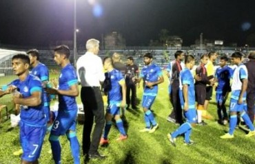 India's football coach Constantine rues lack of football culture in India