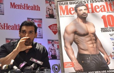 John Abraham enters Pro Wrestling League; joins Dharam, GMR for player auction