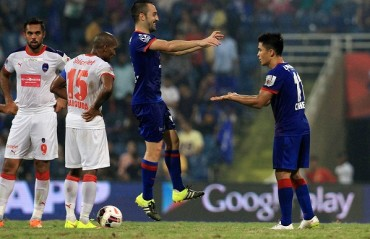 Chhetri heads ISL scoring charts, but is the standard up to the mark?