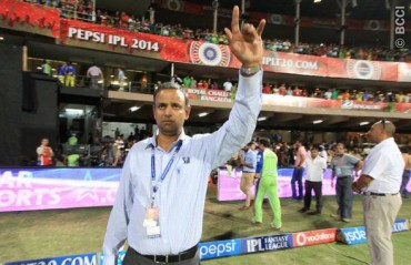 Sundar Raman quits as IPL COO, BCCI accepts resignation