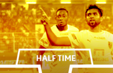 HALFTIME REPORT: At midway mark, ISL-2 is fitter, but less glamorous; few points of concern