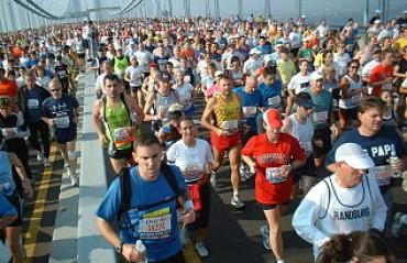 SCMM 2016 Half Marathon to start on Worli Sea Face