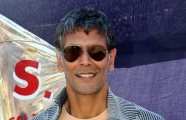 Milind Soman completes Ironman Triathlon, adds to his legion of admirers