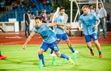 Bengaluru FC send Udanta to train with League Two club Oxford United