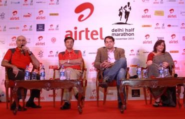 Kenenisa Bekele named event ambassador of Delhi Half Marathon; 34,000 to participate
