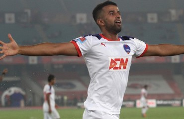 Half Time Report: The Lions roar in their den to take a 2-0 lead over bewildered FC Pune City