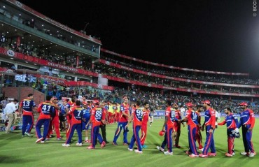 JUST SPORT: Not easy to deny Delhi a Test match as DDCA can get away with murder
