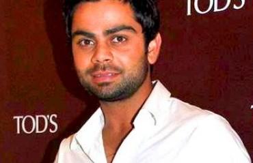 Virat Kohli to play four-day game vs Aus A