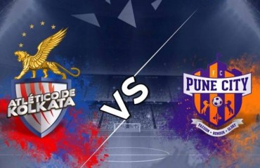 PREVIEW: Pune visit defending champions ATK in must win game to re-enter top four