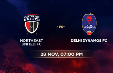 NorthEast to push for ISL semis qualification against Dynamos