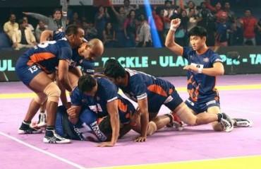 Bengaluru beat Puneri Paltan, Bengal lose three on the trot in PKL