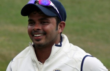 Court drops charges against Sreesanth, 35 others