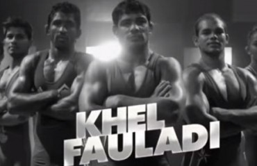 Stop being 'nazuk launde': a message from male wrestlers to all the boys of today