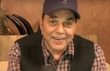 Punjab team co-owner Dharmendra urges fans to go watch PWL