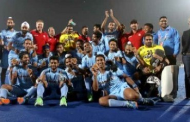 JUST SPORT: For once Indian hockey triumphs over cricket