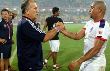 PREVIEW: Clash of contrasting styles in Dynamos vs Goa ISL semis