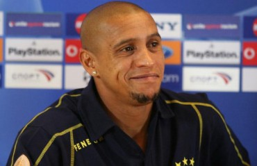 Roberto Carlos won't come back to ISL, likely to coach a club in Brazil or Spain