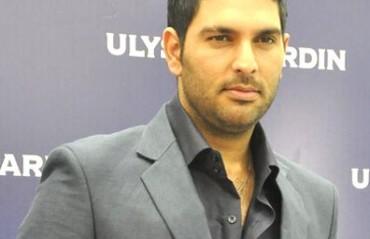 Yuvraj wishes Peshawar Panthers and Afridi good luck