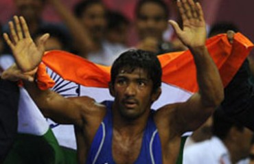Haryana's Yogeshwar Dutt confident of beating Bengaluru
