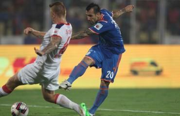 Half Time Report: Goa dominate Delhi to take 2-0 lead, but Delhi 1 goal short of a turnaround