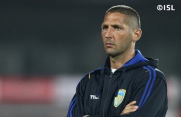 We should not forget ATK are still champions: Materazzi