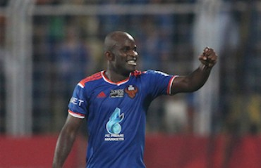 Goa make home comeback in battle of grit, score thrice against Delhi to qualify for the final