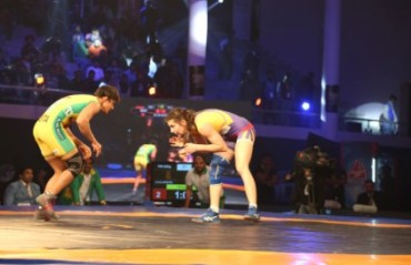 UP Warriors bettered Dilli Veer 4-3 in an exciting PWL contest