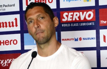 Materazzi praises ref after overcoming ATK, says Chennai deserve to be in the ISL final