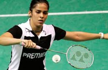Saina to lead 18-member Indian squad at WorldChampionships in Indonesia