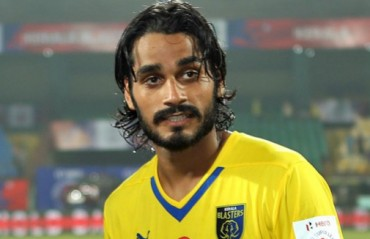 Sandesh Jhingan and Cavin Lobo injured, set to miss out on the SAFF Championship