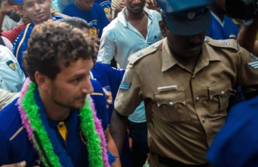 Elano arrested by Goa police after alleged assault on FC Goa owner, released on bail