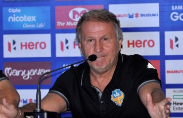 ISL good for show, zero benefit for Indian football: Zico