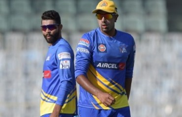 Jadeja climbs to No.7 in Test rankings, Ashwin top all-rounder