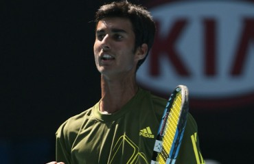 #TFGinterview: Got the game to go deep in Slams and climb up the rankings: Yuki Bhambri