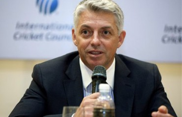 Leagues threatening future of bilateral series, ICC CEO David Richardson