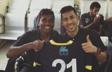 Indian international Arata Izumi joins Mumbai FC on loan for upcoming season of I-League