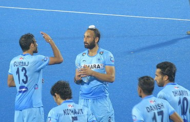 Sardar says constant changing of coaches not easy to deal with