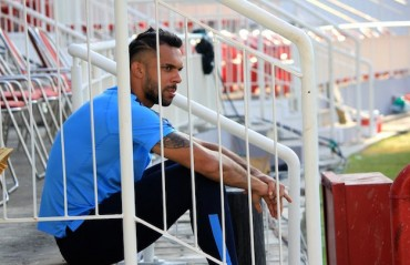 Robin Singh out 6 months, to miss I-League; Bengaluru FC CEO offers words of support