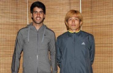 Shillong Lajong FC signs Fabio Pena Henrique and Yusuke Yamagata
